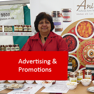 Advertising and Promotions 100 Hours Certificate Course