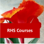 RHS - Royal Horticultural Society Qualifications Courses Online