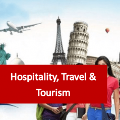 Hospitality, Travel & Tourism