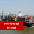 International Business Studies - Import and Export