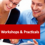 Workshops & Practicals Courses Online