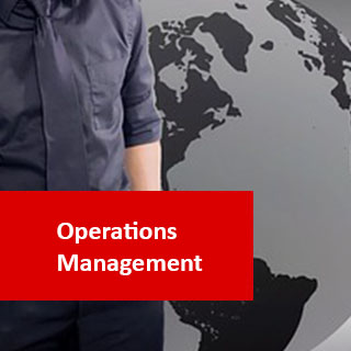 Operations Management 100 Hours Certificate Course
