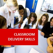 Classroom Delivery Skills 100 Hours Certificate Course