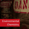 Environmental Chemistry 100 Hours Certificate Course