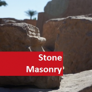 Stone Masonry 100 Hours Certificate Course