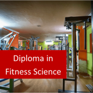 Fitness Science 600 Hours Diploma