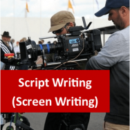 Script Writing (Screenwriting) 100 Hours Certificate Course
