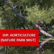 Nature Park Management 600 Hours Diploma