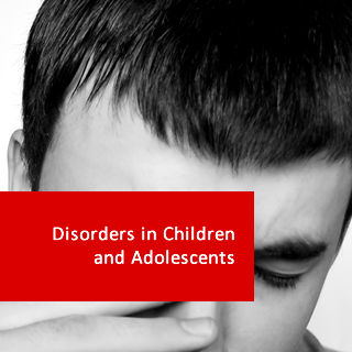 Developmental, Learning and Behavioural Disorders in Children and Adolescents