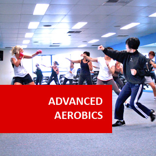 Advanced Aerobics 100 Hours Certificate Course