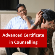 Advanced Certificate in Counselling