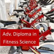 Fitness Science 800 Hours Advanced Diploma