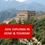 Hospitality and Tourism 800 Hours Advanced Diploma