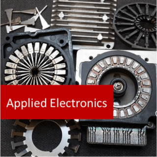 Applied Electronics 100 Hours Certificate Course