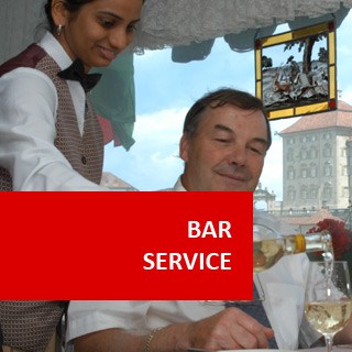Bar Service 100 Hours Certificate Course