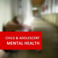 Child and Adolescent Mental Health Level 3 Certificate Course