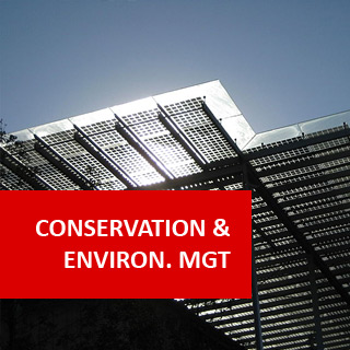 Conservation & Environmental Management