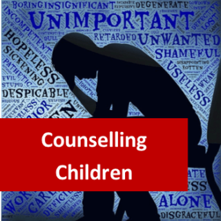 Child Counselling Level 3 Certificate Course