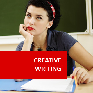 creative writing novel course