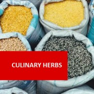 Culinary Herbs 100 Hours Certificate Course