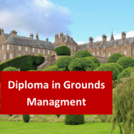 Diploma in Horticulture (Grounds Management)