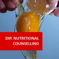 Nutritional Counselling 600 Hours Diploma