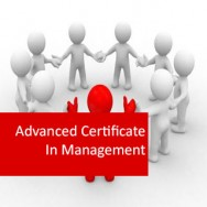 Advanced Certificate In Management