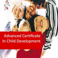 Child Development 400 Hour Advanced Certificate Course