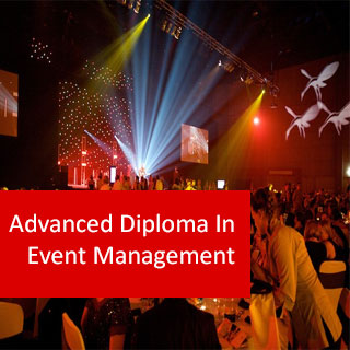 Event Management 800 Hours Advanced Diploma