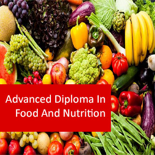 Advanced Diploma In Food And Nutrition