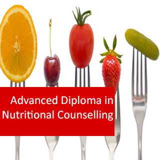 Nutritional Counselling 800 Hours Advanced Diploma