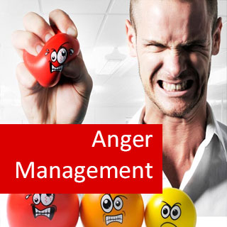Anger Management 100 Hours Certificate Course