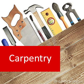 Carpentry (Theory) 100 Hours Certificate Course