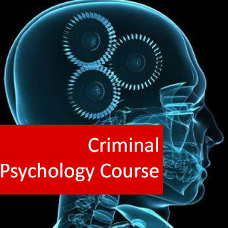 Criminal Psychology 100 Hours Certificate Course