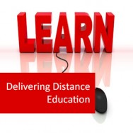 Delivering Distance Education 100 Hours Certificate Course