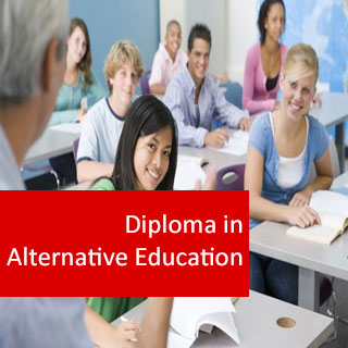 Alternative Education 600 Hours Diploma