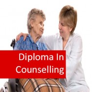 Diploma In Counselling (Care Professionals)