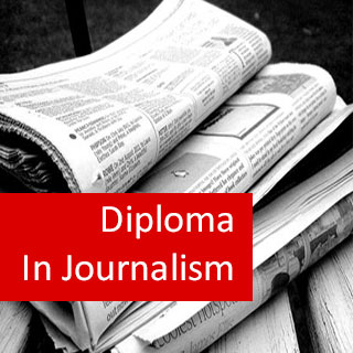 Journalism 600 Hours Diploma