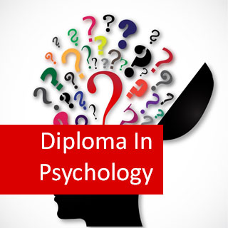 Psychology 600 Hours Diploma