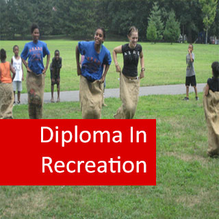 Recreation 600 Hours Diploma