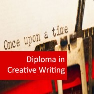 Creative Writing 600 Hours Diploma