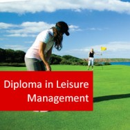 Leisure Management 600 Hours Diploma
