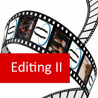 Editing II 100 Hours Certificate Course