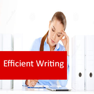 Efficient Writing 100 Hours Certificate Course