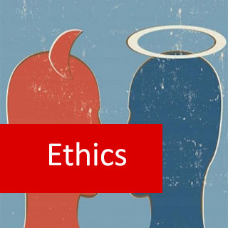 Ethics Level 3 Certificate Course