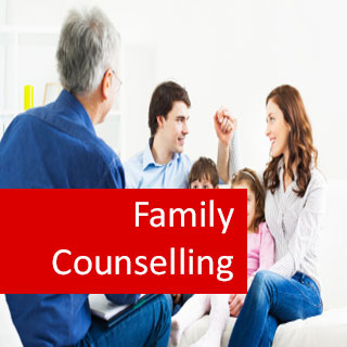 Family Counselling 100 Hours Certificate Course