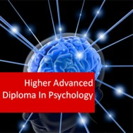 Psychology 1200 Hours Higher Advanced Diploma