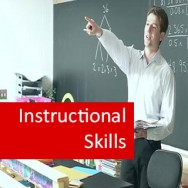 Instructional Skills 100 Hours Course Certificate