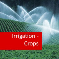 Irrigation - Crops 100 Hours Certificate Course
