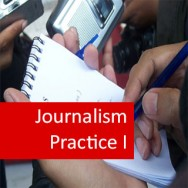 Journalism Practice I 100 Hours Certificate Course